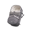 ZEAL CARRYCOT - GREY