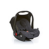 ABC DESIGN RISUS 0+ CAR SEAT - STREET with Zoom/Salsa adaptor (2016)