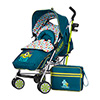 DISNEY STROLLER BUNDLE - MONSTERS INC (Free Carrycot)