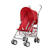 OBABY BUGGY - RED