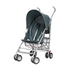 OBABY BUGGY - GREY