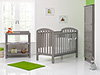 LILY 3 PIECE ROOM SET - TAUPE GREY