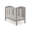 LUDLOW 3 PIECE ROOM SET - TAUPE GREY