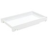 COT TOP CHANGER - WHITE