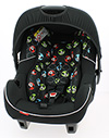DISNEY GROUP 0+ INFANT CAR SEAT - MICKEY MOUSE