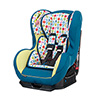 DISNEY GROUP 0-1 COMBINATION CAR SEAT - MONSTERS INC