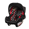 OBABY 0+ CAR SEAT - CROSSFIRE (With Chase Adaptors)