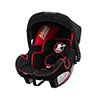 GROUP 0+ INFANT CAR SEAT - B IS FOR BEAR RED