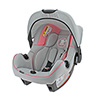 GROUP 0+ INFANT CAR SEAT - B IS FOR BEAR PINK