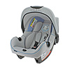 GROUP 0+ INFANT CAR SEAT - B IS FOR BEAR BLUE