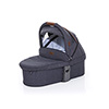 ABC DESIGN SALSA/ZOOM STYLE CARRYCOT - STREET (2016)